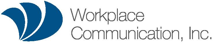 Workplace Communication, Inc Logo